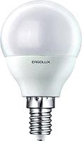 Лампа Ergolux LED-G45-7W-E14-4K -