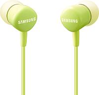 Наушники-гарнитура Samsung EO-HS1303 (зеленый) -