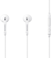 Наушники-гарнитура Samsung EO-EG920L (белый) -