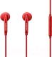 Наушники-гарнитура Samsung EO-EG920L (красный) -