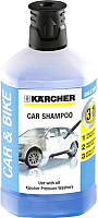 Автошампунь Karcher Ultra Foam Cleaner 6.295-744 (1л) -