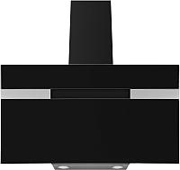 Вытяжка декоративная Ciarko Cross 90 (черный) -