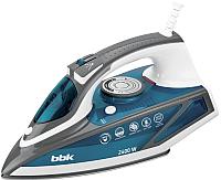 Утюг BBK ISE-2402 (синий) -