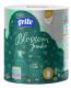 Бумажные полотенца Grite Blossom Jumbo (1шт) -