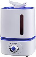Ультразвуковой увлажнитель воздуха Endever Oasis 170 (белый/синий) -