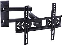 Кронштейн для телевизора Kromax Pixis-XS (черный) -