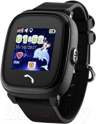 Умные часы smart baby watch w9