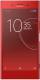 Смартфон Sony Xperia XZ Premium Dual / G8142RU/R (красный) -