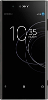 Смартфон Sony Xperia XA1 Plus Dual / G3412RU/B (черный) -