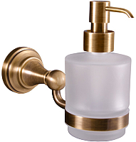 Дозатор жидкого мыла Slezak RAV MKA0303SM -