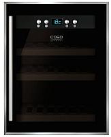 Винный шкаф Caso WineSafe 12 BK -