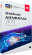 ПО антивирусное Bitdefender Antivirus Plus 2018 Home/1Y/1PC (WB11011001) -