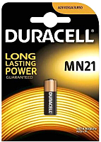 Батарейка Duracell A23/MN21 BP -