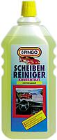 Жидкость стеклоомывающая Pingo Лето концентрат 1 к 10. Лимон / 00599 (1л) -