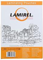 Пленка для ламинирования Fellowes Lamirel LA-78660 А4, 125мкм (100шт) -