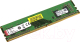 Оперативная память DDR4 Kingston KVR24N17S6/4 -