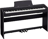 Цифровое фортепиано Casio PX-770BK -