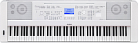 Цифровое фортепиано Yamaha DGX-660WH -