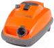 Пылесос Bork V705 (оранжевый) -