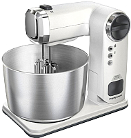 Миксер стационарный Morphy Richards Total Control Folding Stand Mixer 400405EE -