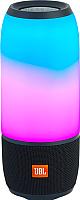 Портативная колонка JBL Pulse 3 / PULSE3BLK (черный) -