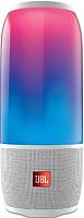 Портативная колонка JBL Pulse 3 / PULSE3WHT (белый) -