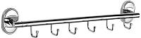 Держатель для полотенца Wisent W2916-6 -
