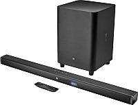 Звуковая панель (саундбар) JBL Bar 3.1 (черный) -