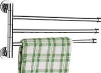 Держатель для полотенца Ledeme L113 -
