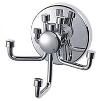 Крючок для ванны Ledeme L1705-3 -