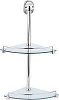 Полка для ванной Ledeme L1921-2 -