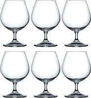 Набор бокалов для коньяка Bohemia Lara 40415/400 (6шт) -
