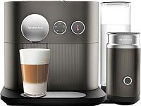 Капсульная кофеварка DeLonghi EN355.GAE -