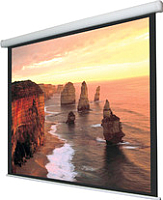 Проекционный экран Ligra Cinedomus 453784 (240x189) -