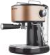 Кофеварка эспрессо Vitek VT-1524 GD -