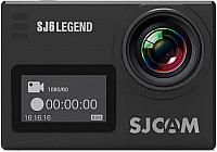 Экшн-камера SJCAM SJ6 Legend (черный) -