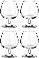 Набор бокалов для коньяка Luminarc Signature J2934 (4шт) -