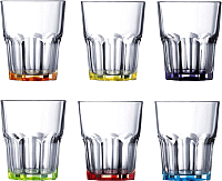 Набор стаканов Luminarc New America BK J8933 (6шт) -