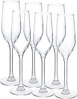 Набор бокалов для шампанского Luminarc Celeste L5829 (6шт) -