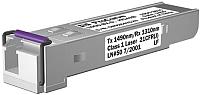 SFP-модуль HP X122 / J9142B -