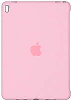 Бампер для планшета Apple Silicone Case for iPad Pro 9.7 (Light Pink) / MM242ZM/A -
