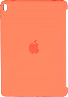 Бампер для планшета Apple Silicone Case for iPad Pro 9.7 (Apricot) / MM262ZM/A -