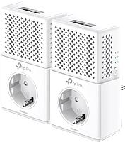 Комплект powerline-адаптеров TP-Link TL-PA7020PKIT -