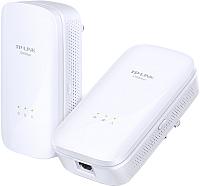 Комплект powerline-адаптеров TP-Link TL-PA8010KIT -