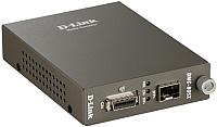 Медиаконвертер D-Link DMC-805X -