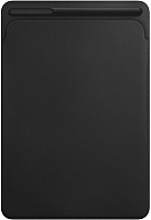 Чехол для планшета Apple Leather Sleeve for 10.5 iPad Pro Black / MPU62 -