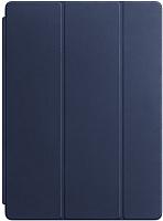Чехол для планшета Apple Leather Smart Cover for iPad Pro Midnight Blue / MPV22ZM/A -