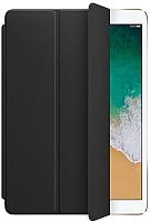 Чехол для планшета Apple Leather Smart Cover for iPad Pro Black / MPV62ZM/A -