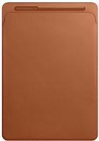 Чехол для планшета Apple Leather Sleeve for 12.9 iPad Pro Saddle Brown / MQ0Q2ZM/A -