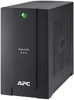 ИБП APC Back-UPS 650VA (BC650-RSX761) -